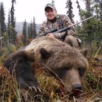 Alaska Grizzly Hunt