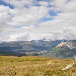 Wrangell Mountains, Alaska
