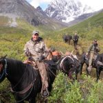 Alaska Horseback Assisted Hunt