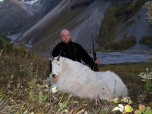 Jon Laursen's Mountain Goat
