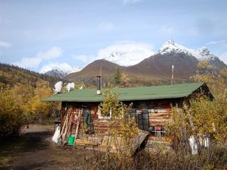 Lakina Cabin