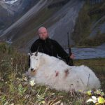 Alaska Mt Goat Hunt