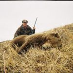 Vrem Brown Bear Hunt - Alaska