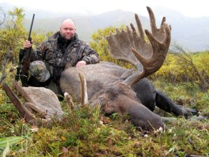 Jon Laursen's Moose