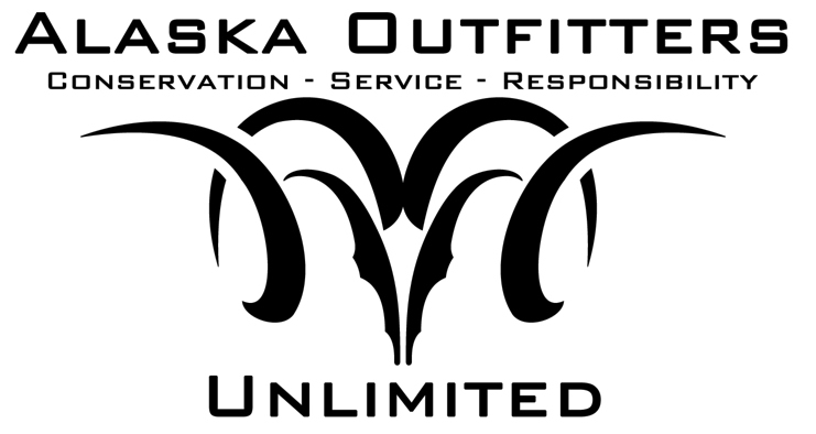 Alaska Outfitters Unlimited Logo