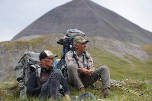 Alaska hunting guides - Kelly Vrem Alaska