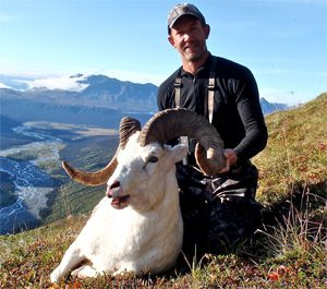 Sheep Hunt Alaska Vrem Guide